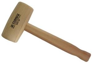 Narex Palička truhlářská dřevěná 60 x 120 mm