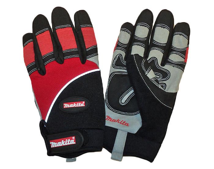 MAKITA P-90087 rukavice antivibrační