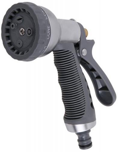 ROSA Pistole Delux 7 funkcí kov (45123)