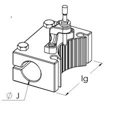 Nástrojový držáky Multifix - J
