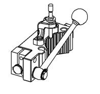 Nástrojový držáky Multifix - FE