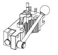 Nástrojový držáky Multifix - FI