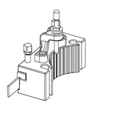 Nástrojový držáky Multifix - T