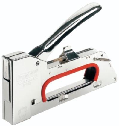 Sponkovačka Rapid 153 spony 53/4-8mm červená řada