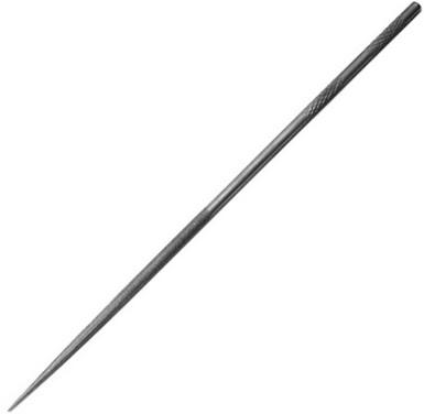 AJAX Jehlový pilník kruhový PJK 160, 180