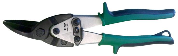 Irimo Nůžky na plech 250mm, pravé (659-250-1)