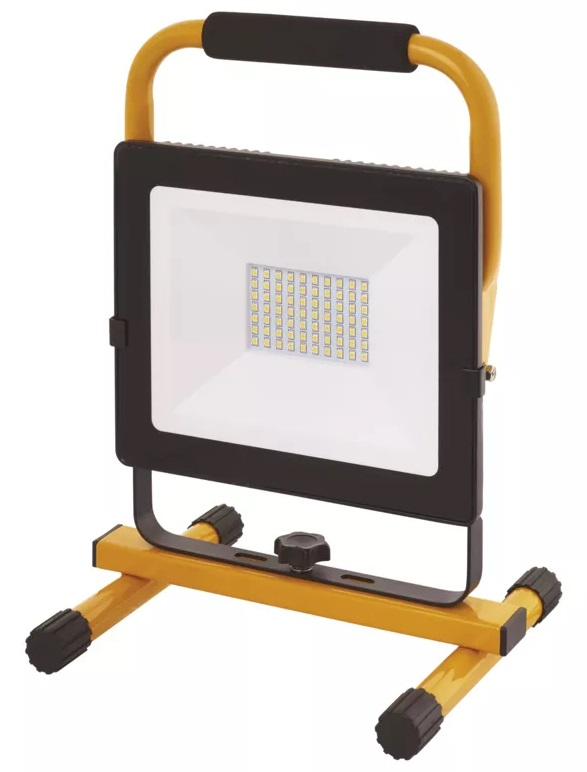 EMOS ZS3341 LED reflektor přenosný, 50W