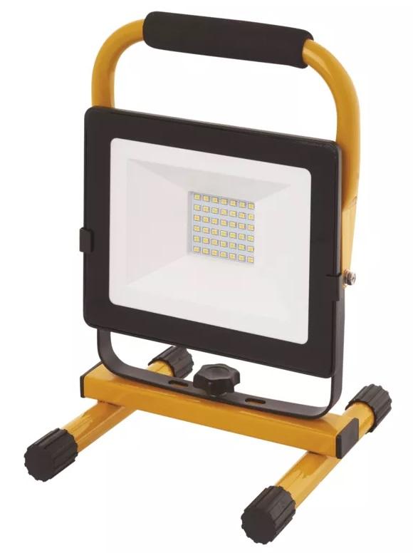 EMOS ZS3331 LED reflektor přenosný, 30W