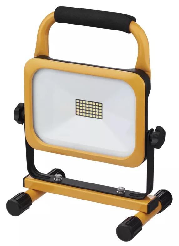 EMOS ZS2821 LED reflektor AKU nabíjecí přenosný, 20W