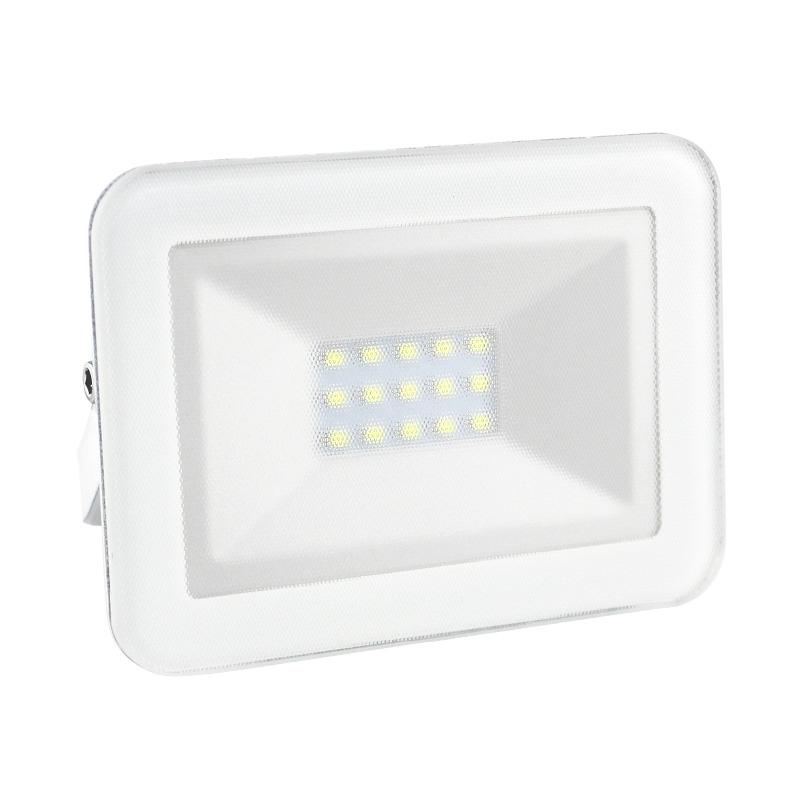NEDES LF2121 LED HQ reflektor 10W 4000K WH