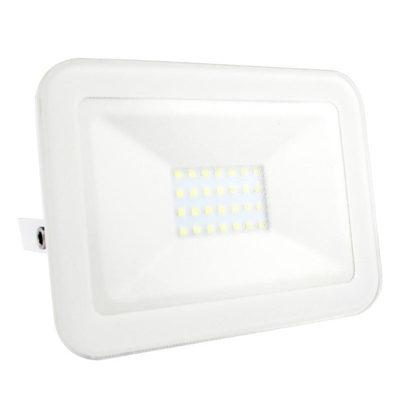 NEDES LF2122 LED HQ reflektor 20W 4000K WH