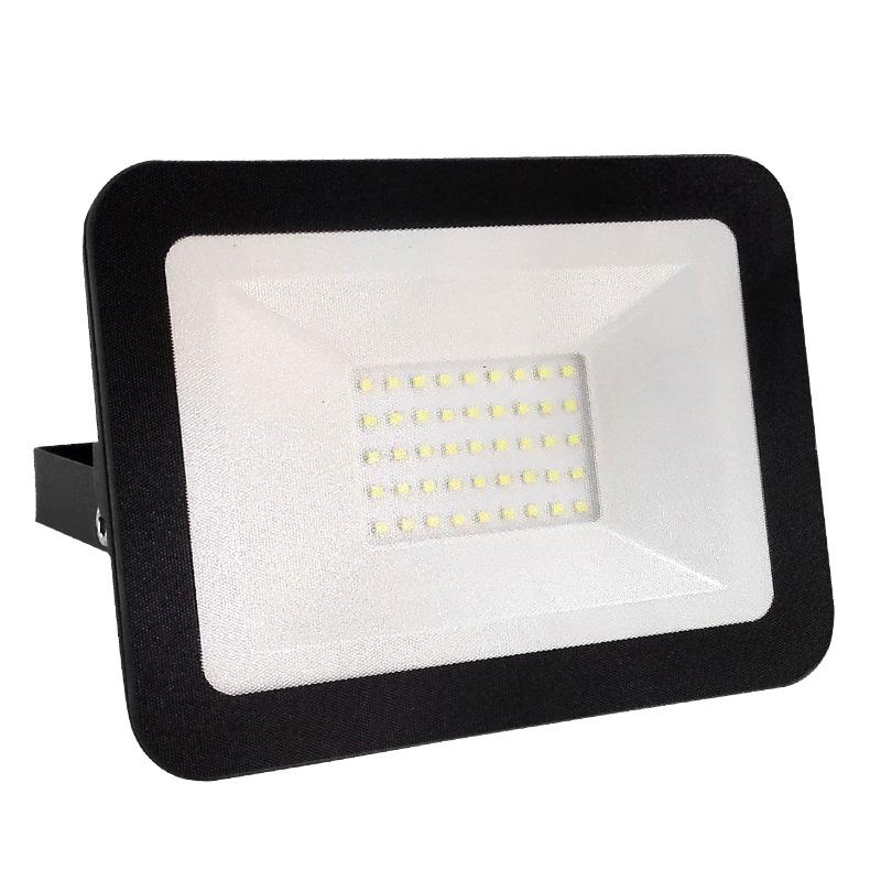 NEDES LF2023 LED HQ reflektor 30W 4000K BK