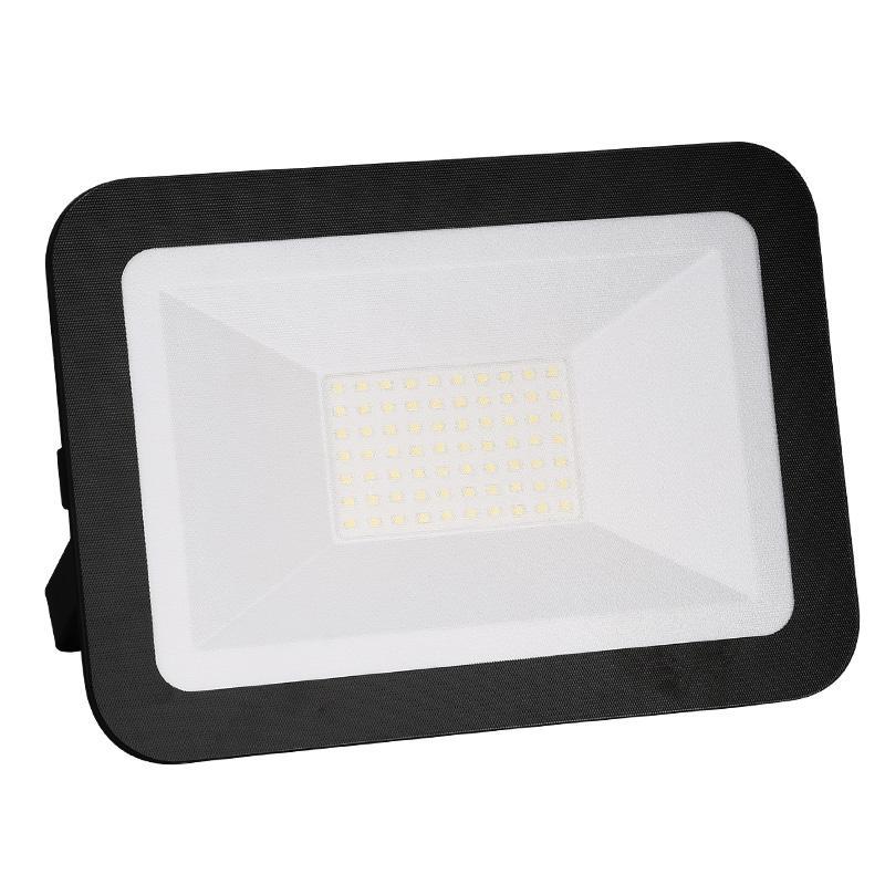 NEDES LF2024 LED HQ reflektor 50W 4000K BK