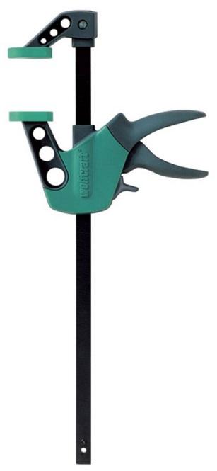 Wolcraft Jednoruční svěrka EHZ Easy 75-150mm (3020000)