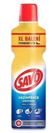 SAVO ORIGINAL dezinfekce 1,2l