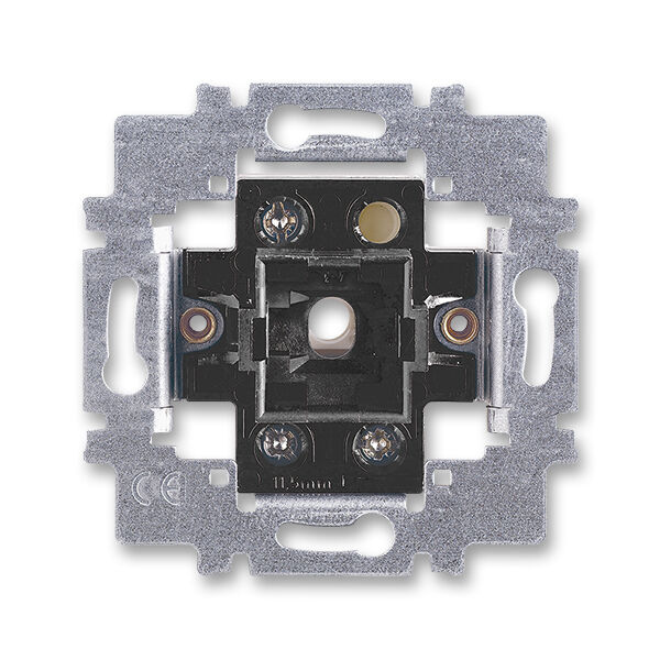 ABB 3558-A91342 Přístroj.tlač.ovl.zap.