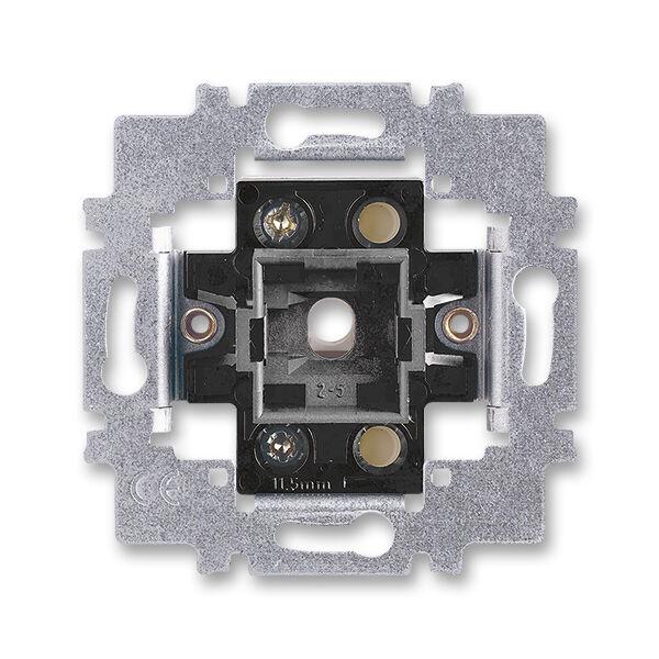 ABB 3558-A01340 Přístroj spínače jednopólového, řazení 1, 1So