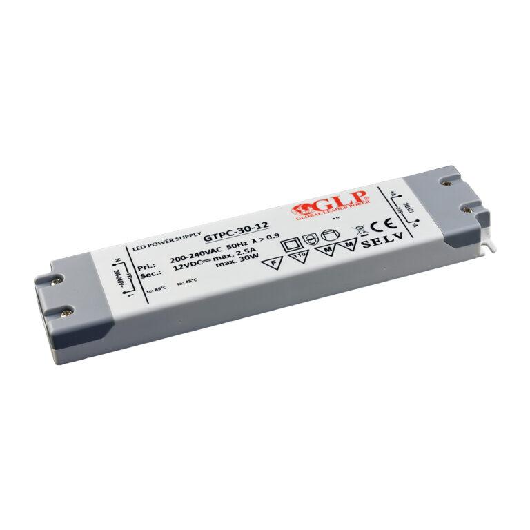 WIRELI 3204000118 Zdroj napětí 12V 50W 4,2A IP20 GLP typ GTPC-50-12