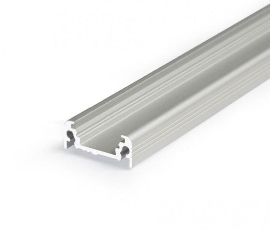 WIRELI 3202103120 Profil 11 SURFACE BC/UX hliník anod 2m (metráž)