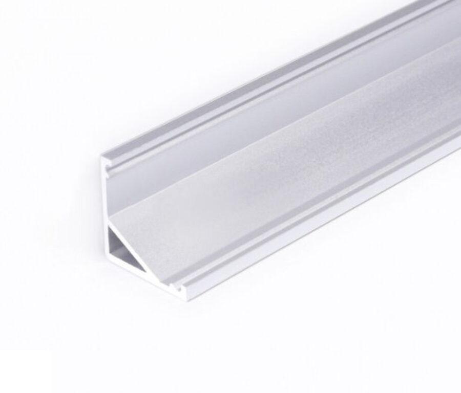 WIRELI 3209224120 Profil CABI12 E/ hliník anoda 2m