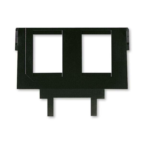 ABB 5014A-B1018 Nosná maska 2násobná