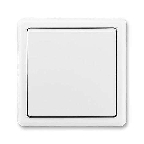 ABB 3553-01289 B1 Spínač jednopólový, řaz.1