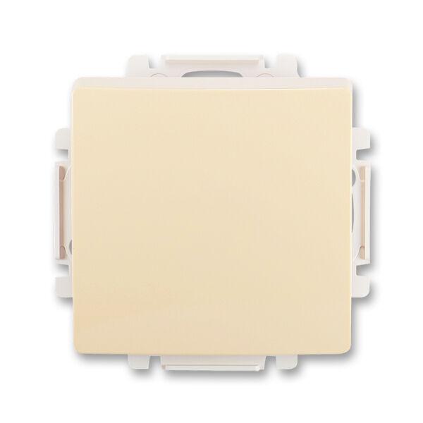 ABB 3557G-A07340 C1 Přepínač křížový s krytem, řazení 7
