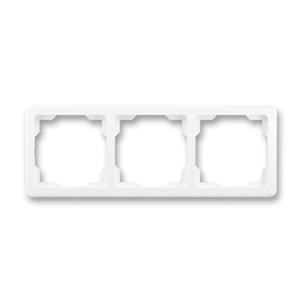 ABB 3901G-A00030 B1 Rámeček trojnásobný