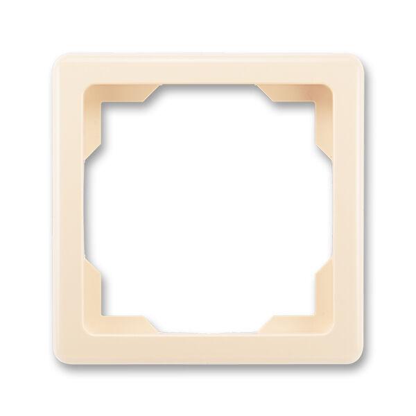 ABB 3901G-A00010 C1 Rámeček jednonásobný