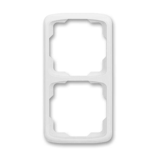 ABB 3901A-B21 B Rámeček dvojnásobný, svislý