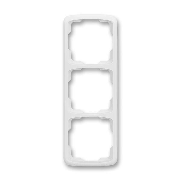 ABB 3901A-B31 B Rámeček trojnásobný, svislý