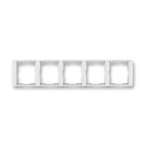 ABB 3901E-A00150 01 Rámeček pětinás.vodorovný