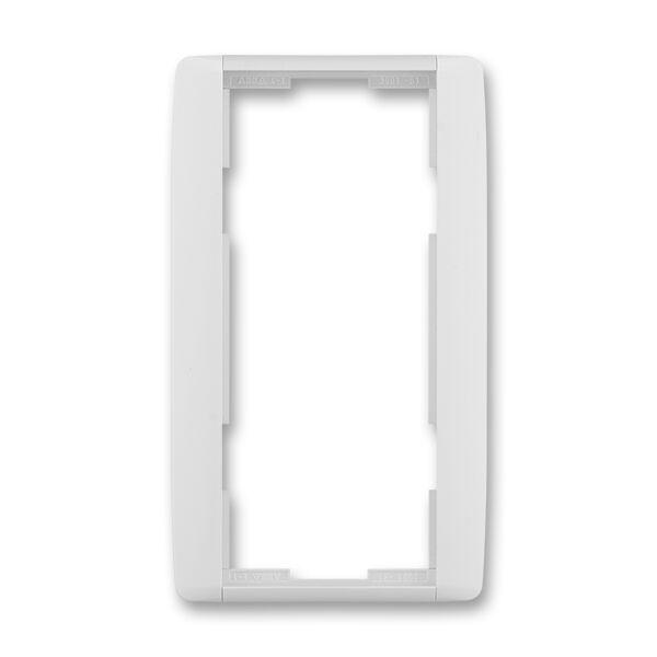 ABB 3901E-A00121 01 Rámeček dvojnásob.svislý