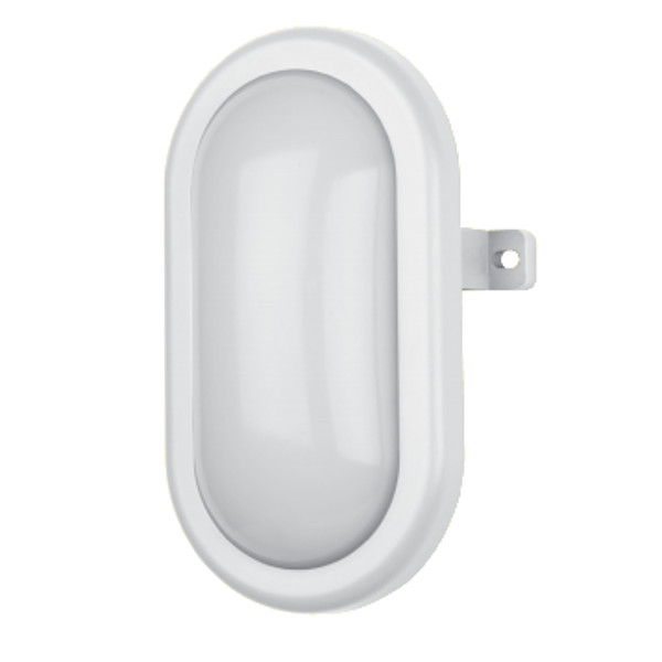 PANLUX LM31300004 Svítidlo oval LED 5W 4000K bílá