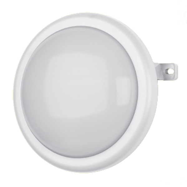 PANLUX LM31300005 Svítidlo kruh LED 10W 4000K bílá