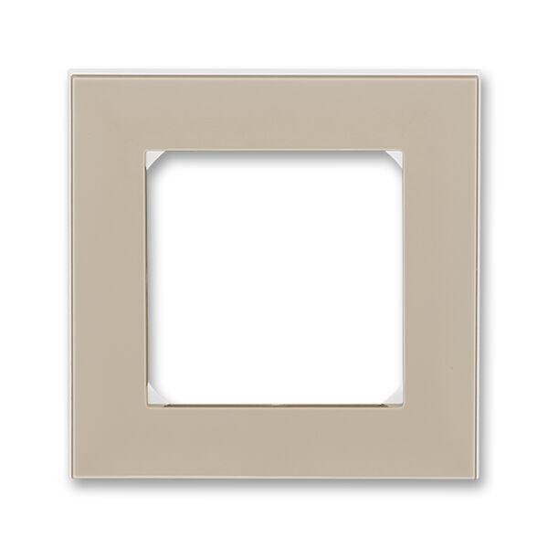 ABB 3901H-A05010 18 Rámeček jednonásobný
