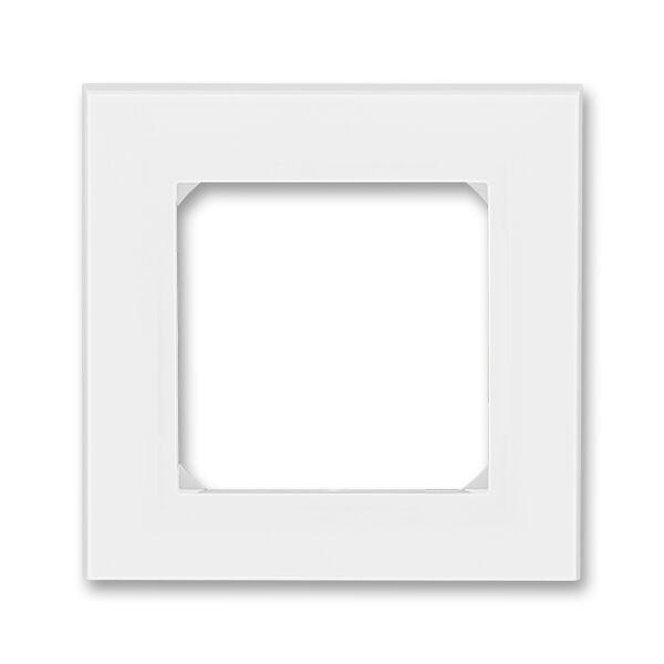 ABB 3901H-A05010 01 Rámeček jednonásobný