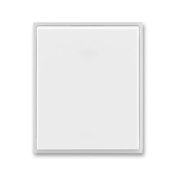 ABB 3558E-A00651 01 Kryt spínače jednoduchý