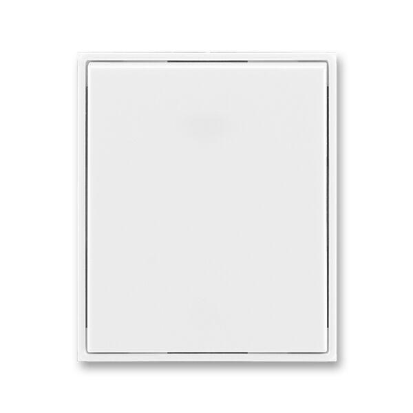ABB 3558E-A00651 03 Kryt spínače jednoduchý
