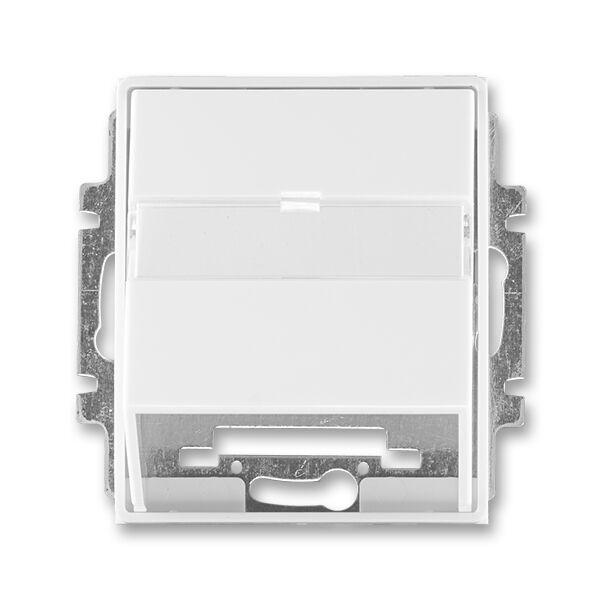 ABB 5014E-A00100 03 Kryt komunikační zásuvky