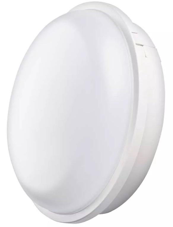 EMOS ZM3010 LED přisazené svítidlo, kruhové bílé 20W neutrální b., IP65