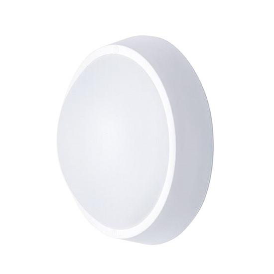 SOLIGHT WO738 LED venkovní osvětlení, 18W, 1350lm, 4000K, IP65, 22cm