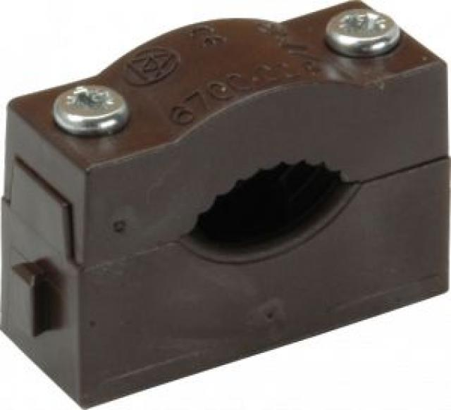 6701-00/P Kabelová příchytka, průměr kabelu 17-25mm