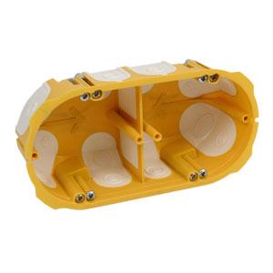 KOPOS KPL 64-50/2LD krabice přístrojová do sádrokartonu
