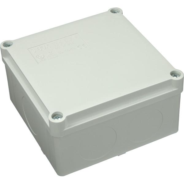 SEZ S-BOX116 SK (10010701.00) Krabice instalační 100x100x50 IP66