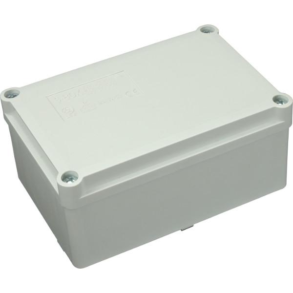 SEZ S-BOX216 SK (10010810.00) Krabice instalační 120x80x50 IP66