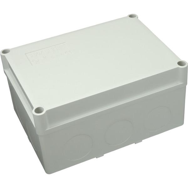 SEZ S-BOX316 SK (10010818.00) Krabice instalační 150x110x70 IP66