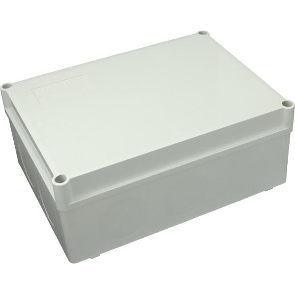 SEZ S-BOX416 SK (10010814.00) Krabice instalační 190x140x70 IP66