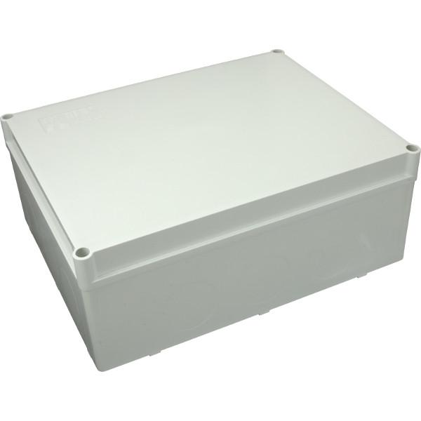 SEZ S-BOX616 SK (10010824.00) Krabice instalační 300x220x120 IP66