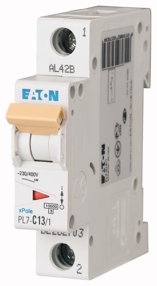 EATON PL7-B13/1 Jistič